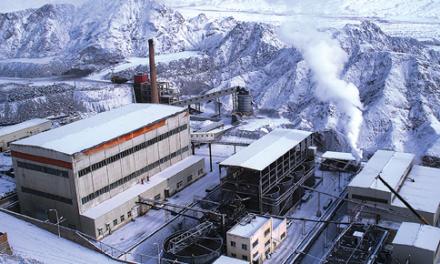 Eldorado Sells its Chinese Gold Mines