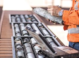 OZ Study Raises Carrapateena Mine Output to 4 Million t/y