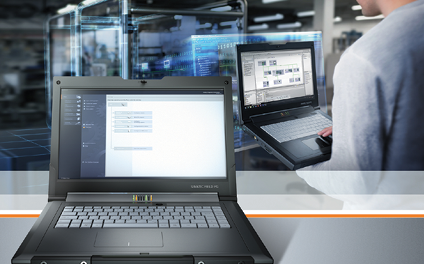 Rugged Industrial Computers for On-site Engineering