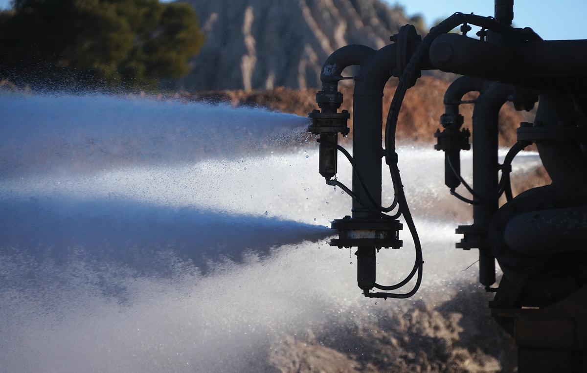 Australian Diversified Engineering Eco Spray 1