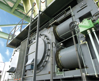 Toquepala Buys thyssenkrupp Grinding Equipment
