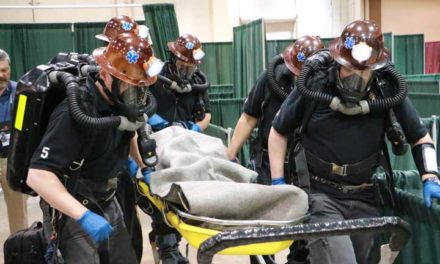 MSHA Announces Mine Rescue Competition Winners