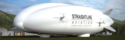 Straightline Aviation
