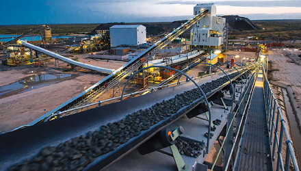 Lucara Leans on X-ray Tech for Improved Diamond Recovery