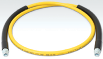 Tough Hose for Hydraulic Tools