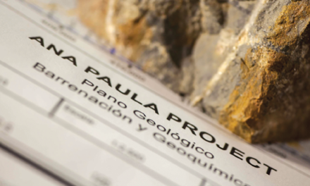 Timmins Gold Initiates Pre-construction at Ana Paula