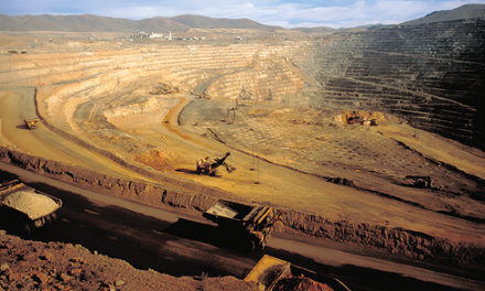 Barrick Updates Lama Project Strategy, Reports Optimization Improvements