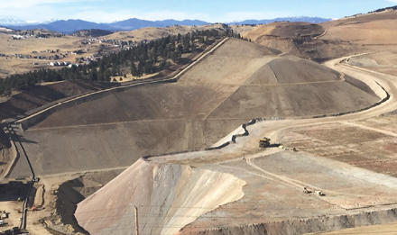 Newmont Repositions and Reaps the Rewards