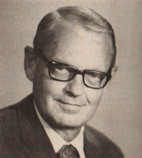 Stan Dayton 1973