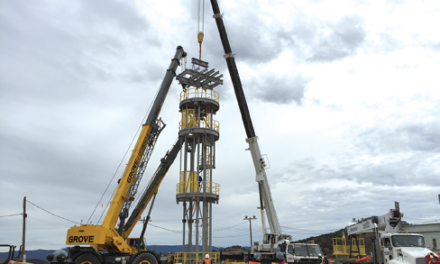 Pan American Silver, Redpath Complete the La Colorada Shaft Project