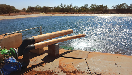 Water Management Models Save Time and Money