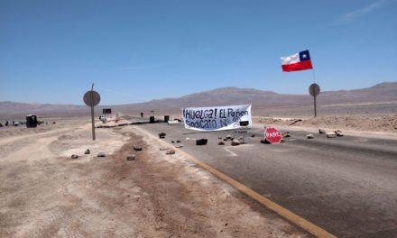 Operations Restart at Yamana's El Peñón Mine