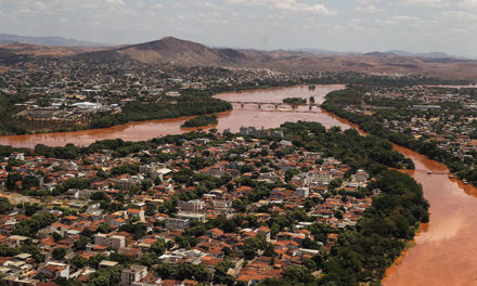 BHP Billiton, Vale Set Deadline for Samarco Disaster Claims