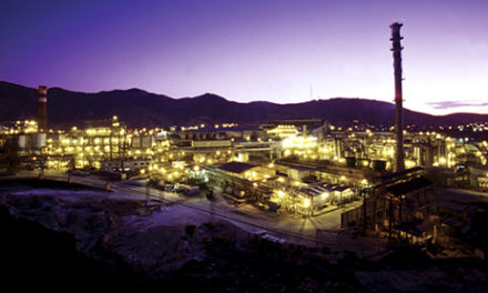 Capacity Cuts to Boost Lead and Zinc?