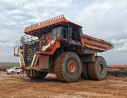 MTU Wins Service Agreement at Lumwana Mine in Zambia