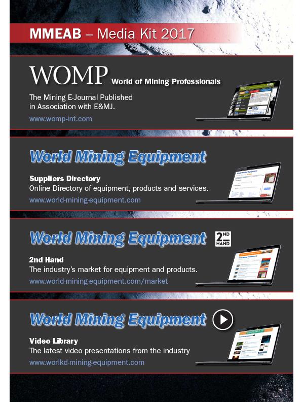 WOMP_WME Media Kit 2017 Cover