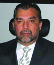 Carlos Alberto Silva Ramos