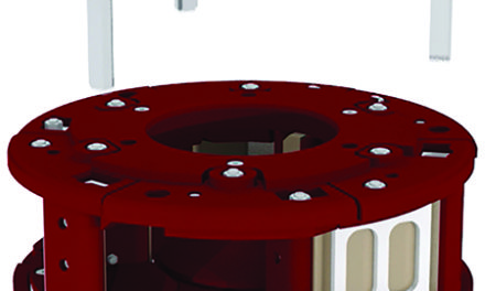 Drop-in Carbides for Vertical Shaft Impactors Available
