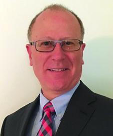 EMJ people January 2018 Ronald G. Leber