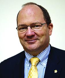 Benoit La Salle