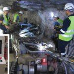 Low-profile Mechanized Mining