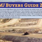 The Engineering & Mining Journal Buyers Guide
