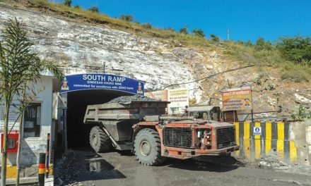 An Overview of Metal Mining in India