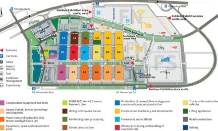 The World's Largest Trade Fair Continues to Grow