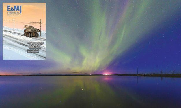 Making Scandinavian Mining Sustainable