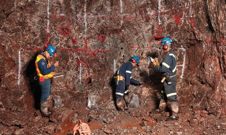 Interoperability: Essential for Building the Mine of the Future