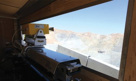 Slope Monitoring in the Spotlight