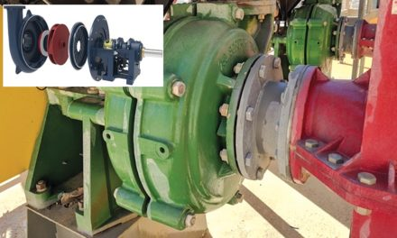 Slurry Pumps: Picking the Best Type for the Task