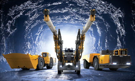 Market Traction Grows for Electric Mining Vehicles