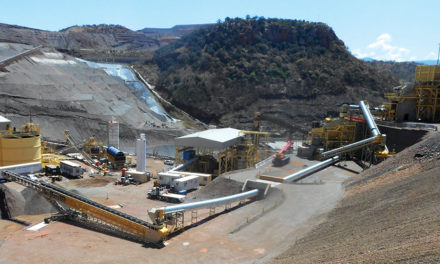 Delivering Mining's Most Challenging Projects