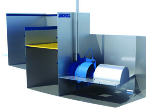 ANDRITZ EvoLute NT dilution system