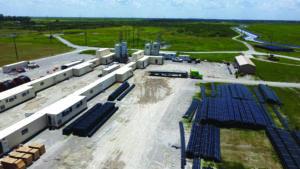 Tubi USA modular plants manufacture HDPE pipe on-site