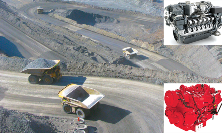 Industry Trends Drive Diesel Development