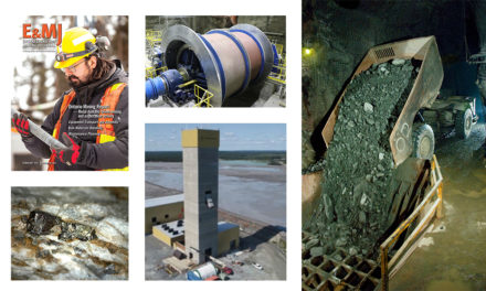 Investment Rekindles Mining Activity in Ontario