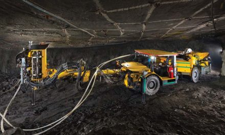 Narrow Vein Mining Fit for the Future